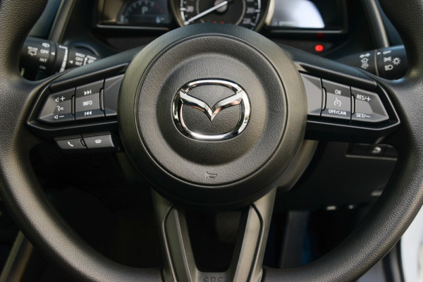 2018 Mazda 2 DJ2HA6 Neo Hatch Hatch