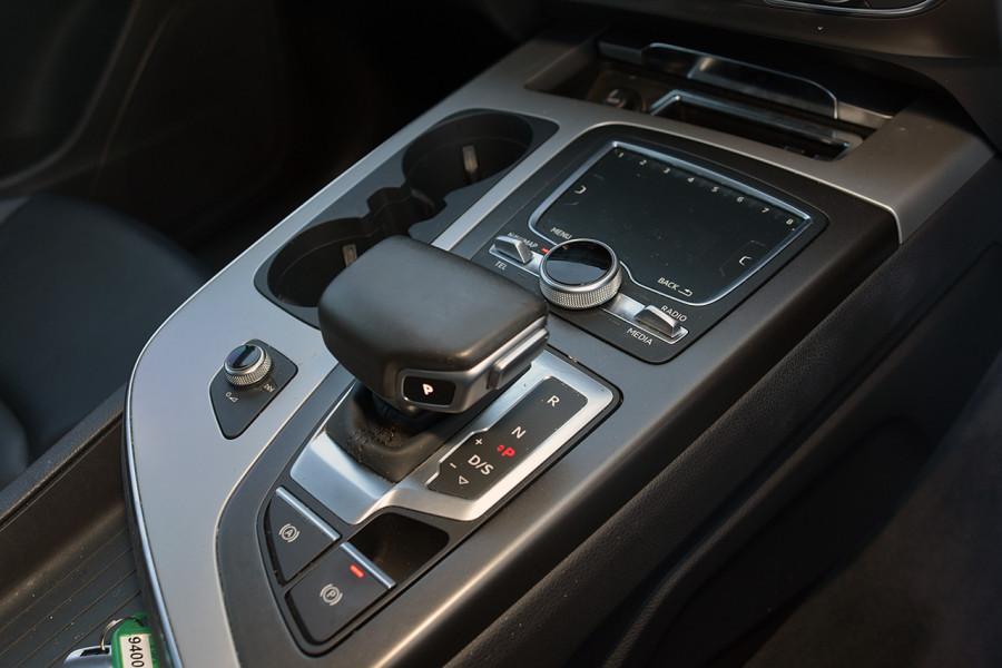 2015 MY16 Audi Q7 4M MY16 TDI Suv Mobile Image 17