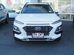 2019 MY20 Hyundai Kona OS.3 Highlander Suv Image 2