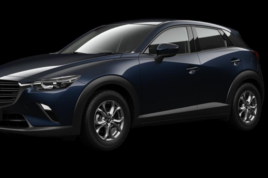 2021 Mazda CX-3 Maxx Sport