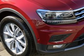 2019 Volkswagen Tiguan 5N Comfortline Suv Image 3