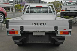 2020 MY21 Isuzu UTE D-MAX RG SX 4x2 Single Cab Chassis Cab chassis Mobile Image 4
