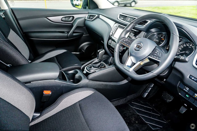 2019 Nissan QASHQAI J11 Series 2 ST Plus Suv Image 5