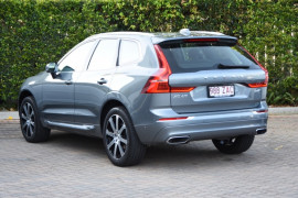 2018 MY19 Volvo XC60 UZ D4 Inscription Suv Image 3