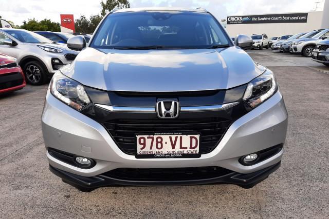 2015 Honda HR-V VTi-L Hatchback Image 2