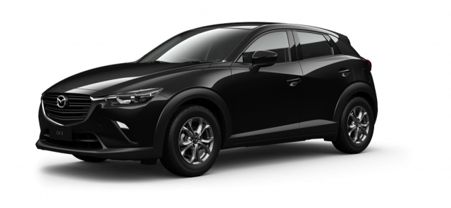 2021 MY0  Mazda CX-3 DK Maxx Sport Suv Mobile Image 1