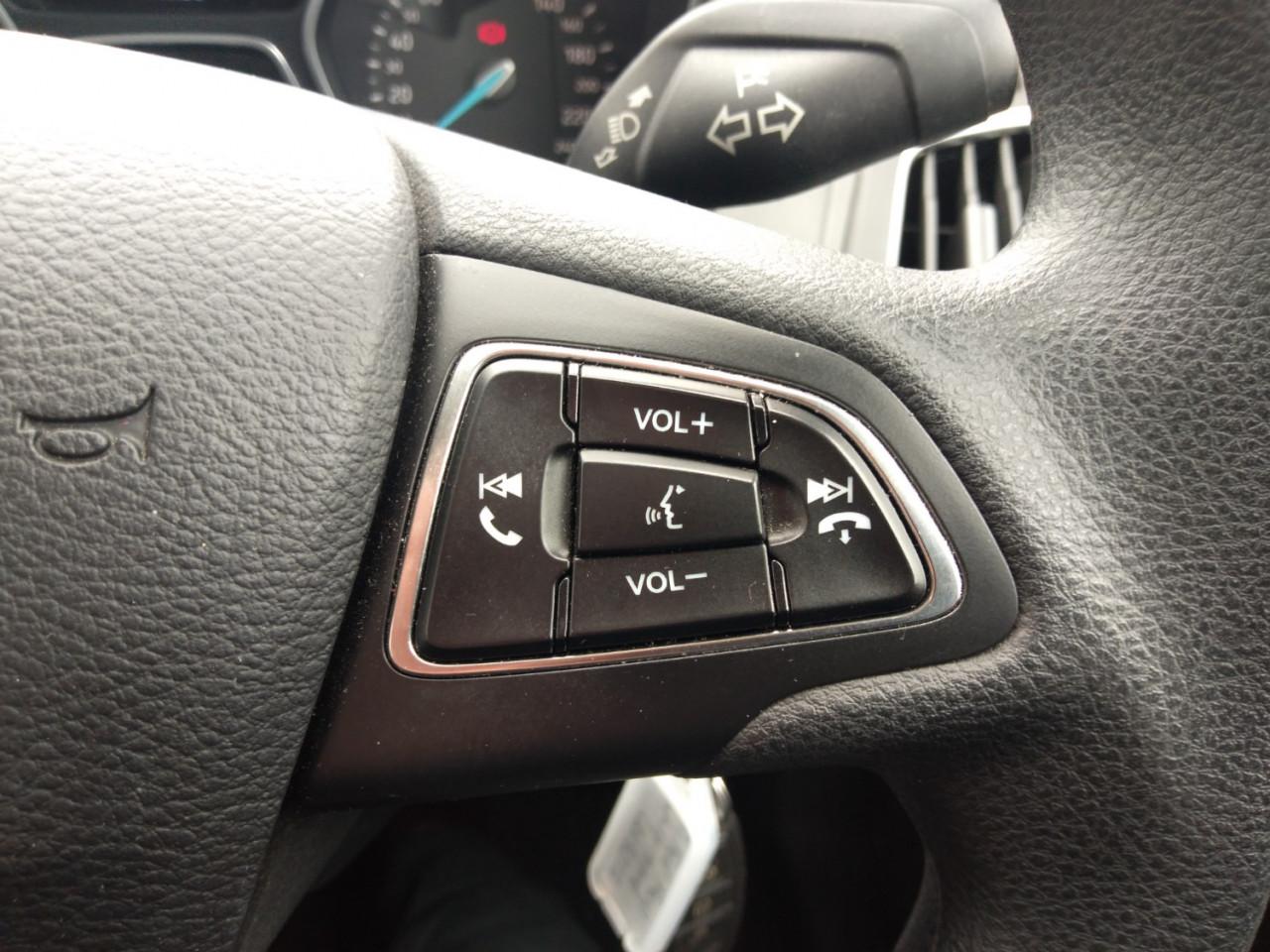 2017 Ford Focus LZ TREND Hatchback Image 16