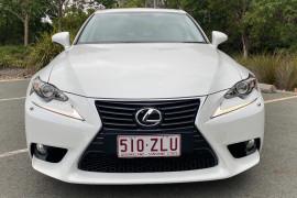 2014 Lexus Is GSE30R 250 Luxury Sedan