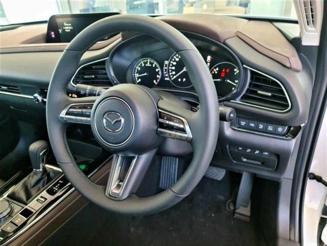 2020 Mazda CX-30 DM Series X20 Astina Wagon Mobile Image 13