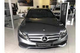 2016 Mercedes-Benz E-class W213 E200 Sedan Image 2