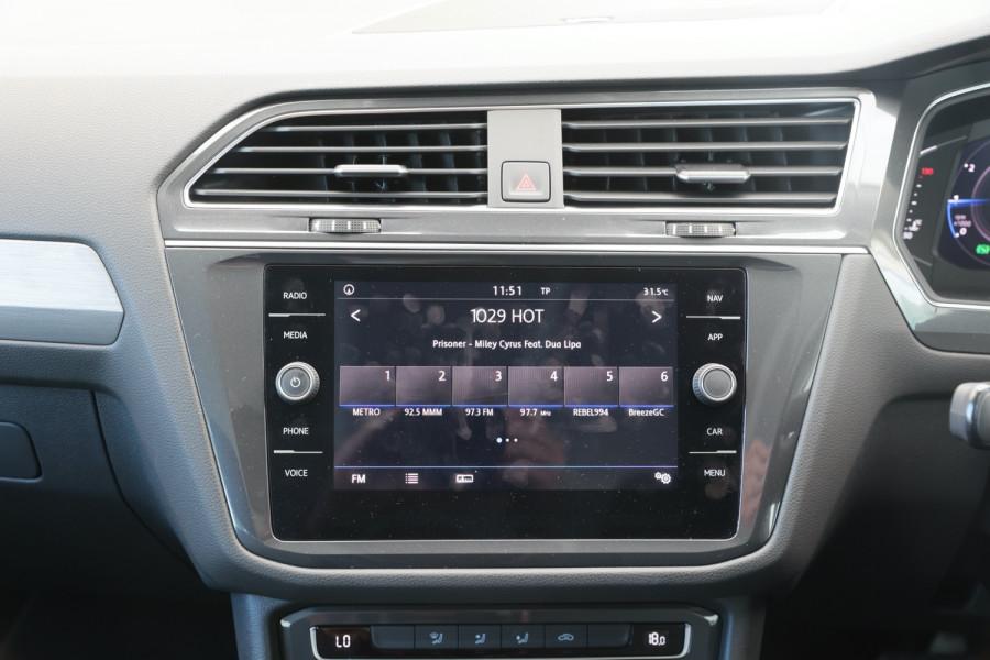 2020 Volkswagen Tiguan 5N 110TSI Comfortline Allspace Suv Image 12