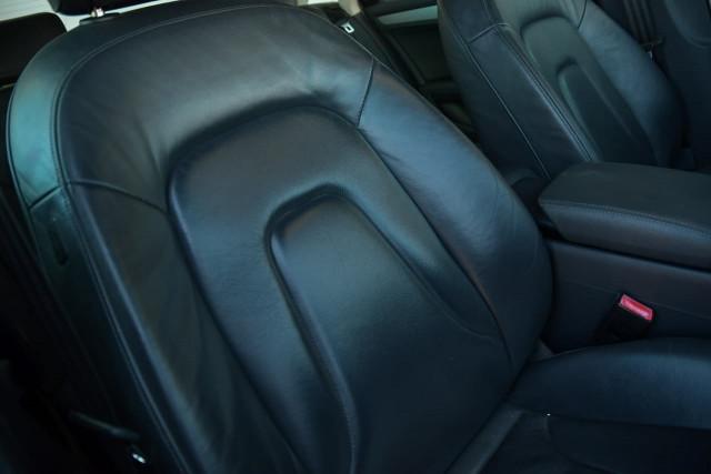 2010 Audi A4 B8 MY10 Sedan Image 18