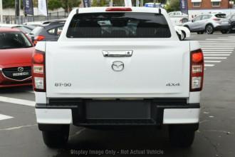 2020 MY21 Mazda BT-50 TF XTR 4x4 Pickup Utility image 19