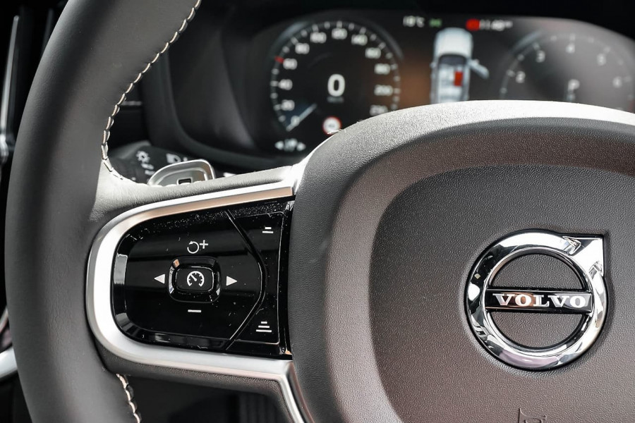 2019 Volvo V60 (No Series) MY20 T5 R-Design Wagon Mobile Image 19