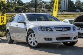 Holden Berlina VE MY10
