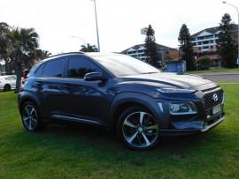 Hyundai Kona Highlander OS.2 Turbo