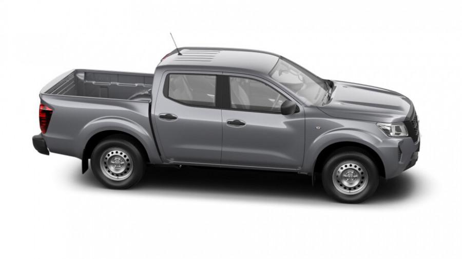 2021 Nissan Navara D23 Dual Cab SL Pick Up 4x4 Ute Image 12