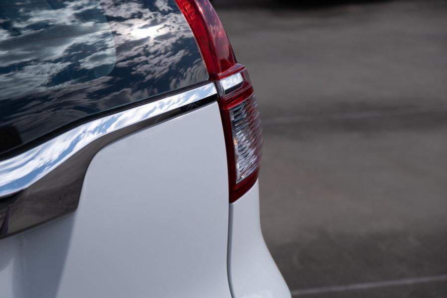 2017 Honda CR-V RM Series II  VTi Suv Image 10
