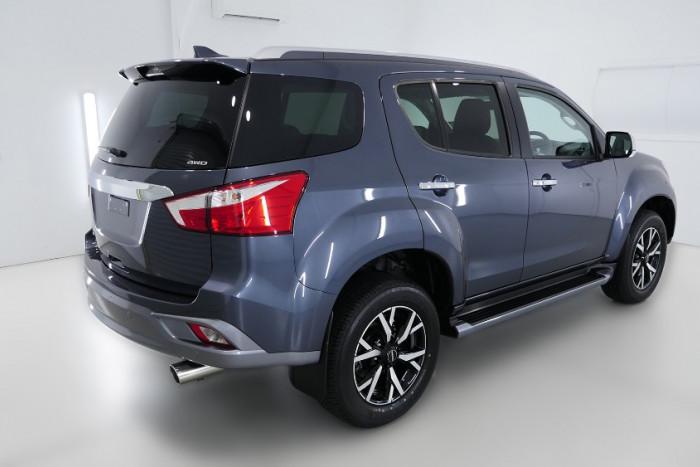2019 Isuzu UTE MU-X LS-T 4x4 Wagon Image 17
