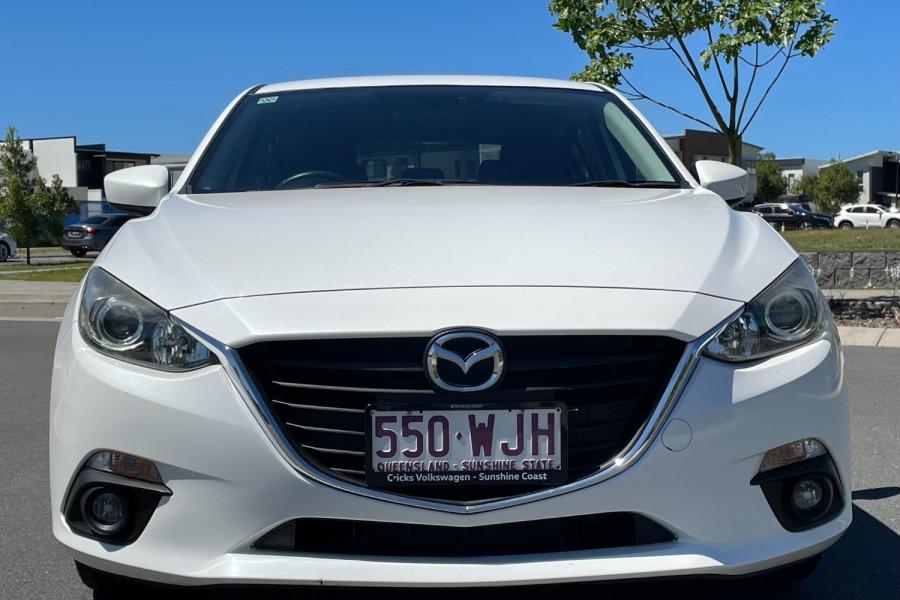 2016 Mazda 3 SP25 Image 2