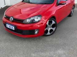 Volkswagen Golf Gt GTI VII