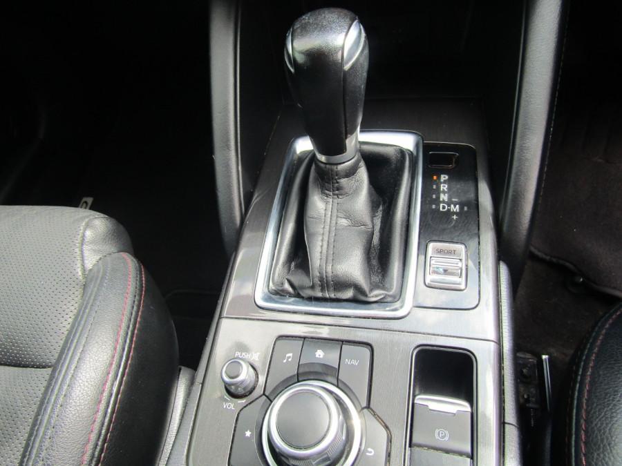 2015 Mazda CX-5 KE1032 GRAND TOURING Suv Image 16