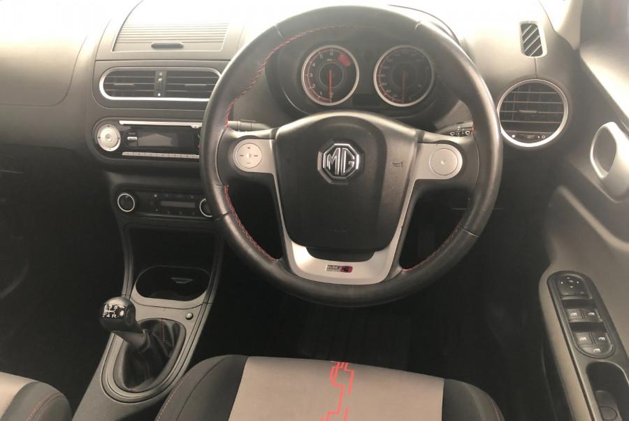 2016 MG MG3 Soul Hatchback