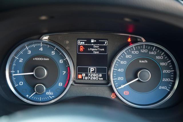 2015 Subaru Xv G4X MY15 2.0i-S Suv Image 17