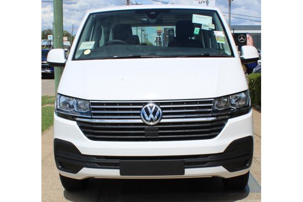 2020 Volkswagen Multivan T6.1 Comfortline Premium LWB People mover Image 3