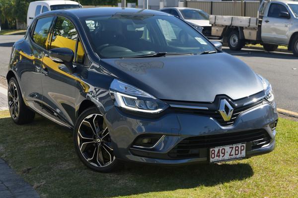 Renault Clio Zen IV B98 Phase 2