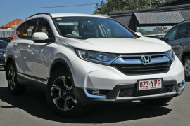 Honda CR-V VTi-S FWD RW MY18