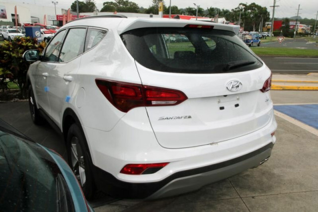 2017 MY18 Hyundai Santa Fe DM5 Series II Active Wagon
