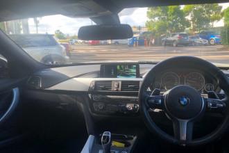 2017 BMW 3 Series F30 LCI 330i M Sport Sedan