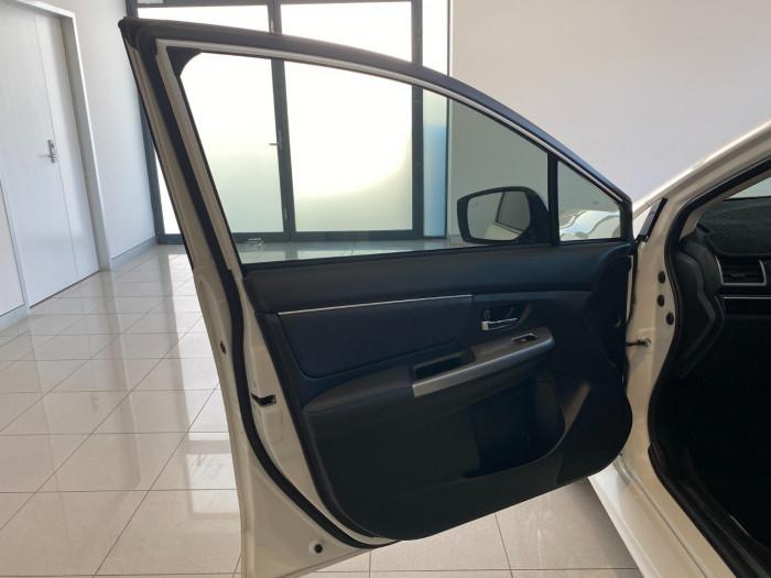 2016 MY17 Subaru Levorg V1 MY17 2.0 GT-S Wagon Image 15
