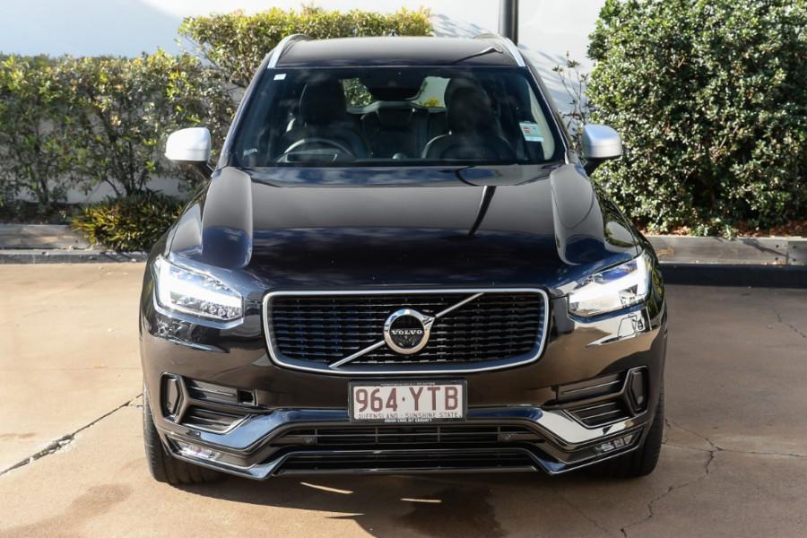 2018 Volvo XC90 L Series D5 R-Design Suv Mobile Image 3