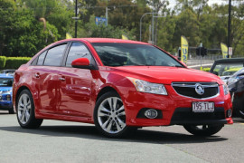 Holden Cruze SRi-V JH Series II MY14