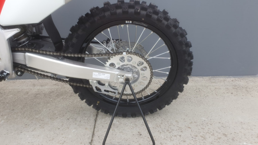 2020 Honda CRF250R TEMP 2020 CRF250R Motorcycle Image 8