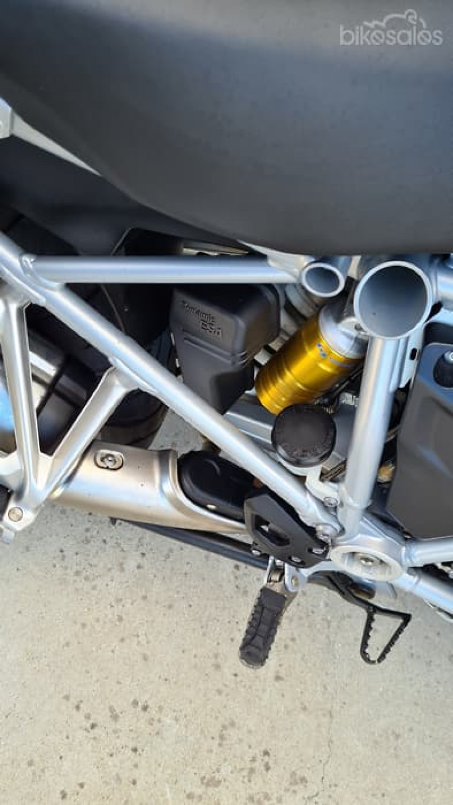 2014 BMW R 1200 GS  R Dual Purpose Motorcycle Image 11