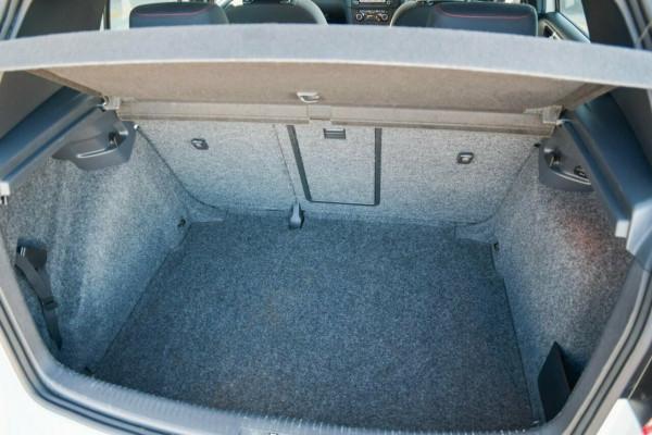 2012 MY12.5 Volkswagen Golf VI MY12.5 GTI DSG Hatchback Image 5