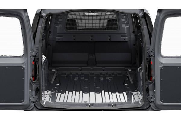 2021 Volkswagen Caddy 5 Maxi Van Image 4
