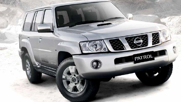 New Nissan Patrol Y61 for sale - Westco Nissan