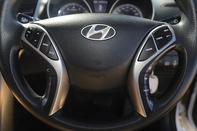 2016 Hyundai I30 GD4 Series II MY17 Active Hatchback Image 17