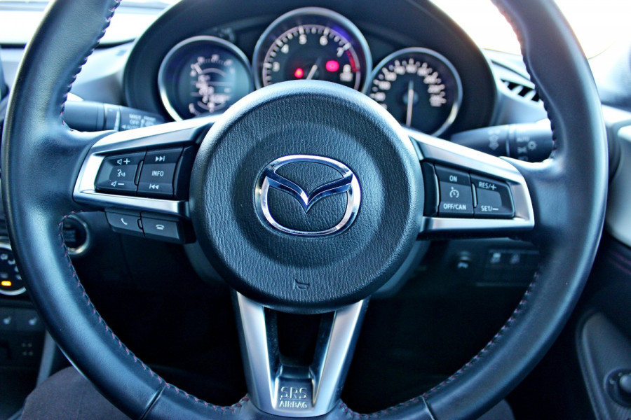 2015 Mazda Mx-5 ND GT Roadster Image 19