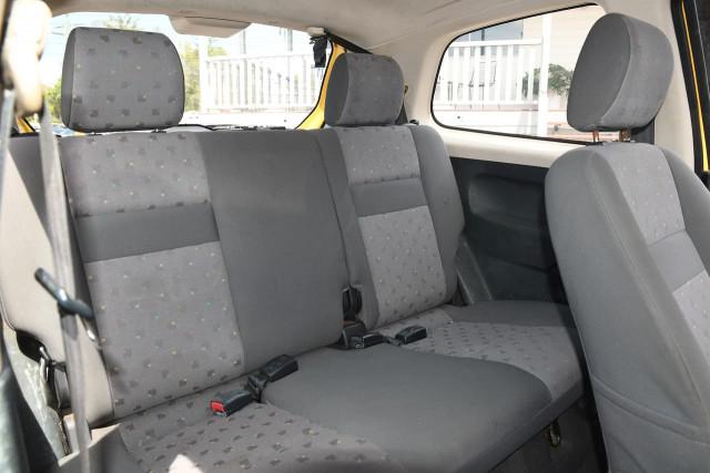 2004 Hyundai Getz TB MY04 GL Hatchback Image 10