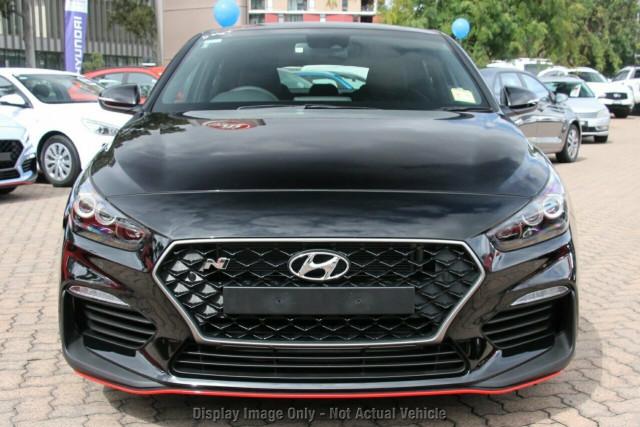 2019 Hyundai i30 N Performance Fastback - Nundah, Brisbane