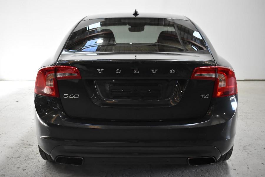 2016 Volvo S60 (No Series) MY16 T4 Luxury Sedan Image 7