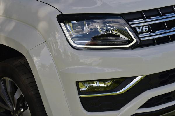 2019 Volkswagen Amarok 2H Ultimate 580 Utility Image 2