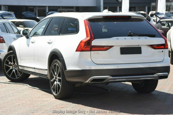 2019 MY20 Volvo V90 Cross Country D5 Wagon Image 3
