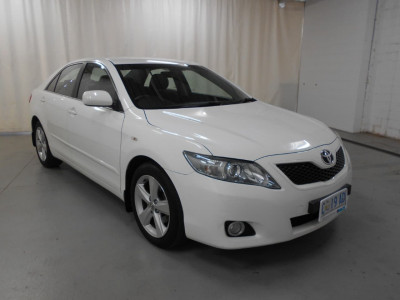 Toyota Camry Touring