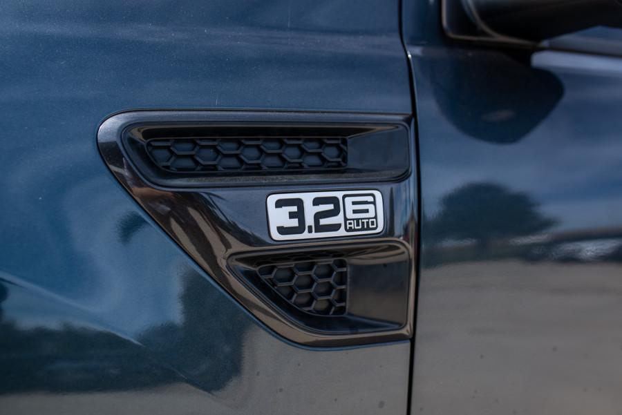 2014 Ford Ranger PX Wildtrak Dual cab Image 26
